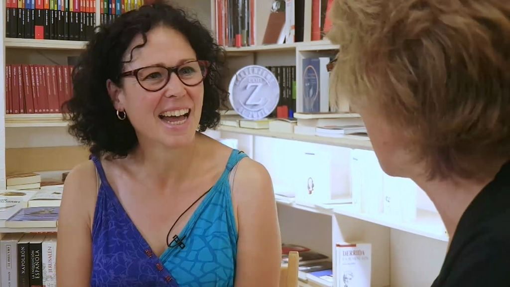 """Susana: """"He sido incapaz de terminar de leerme 'Don Quijote de la Mancha"""""""