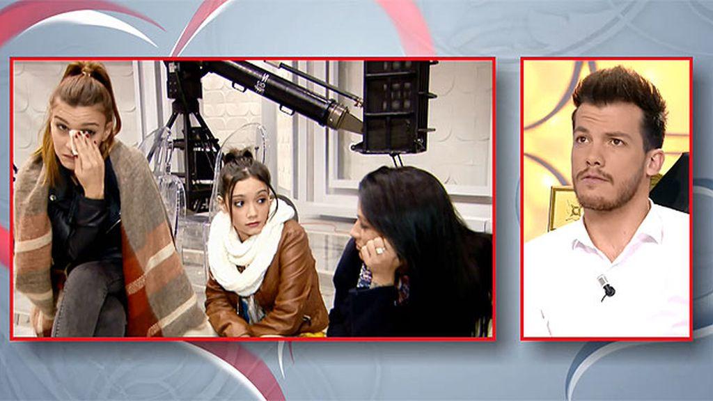 """Bea confiesa: """"Me acosté con Xavi, siento que me ha utilizado y se ha reído de mí"""""""