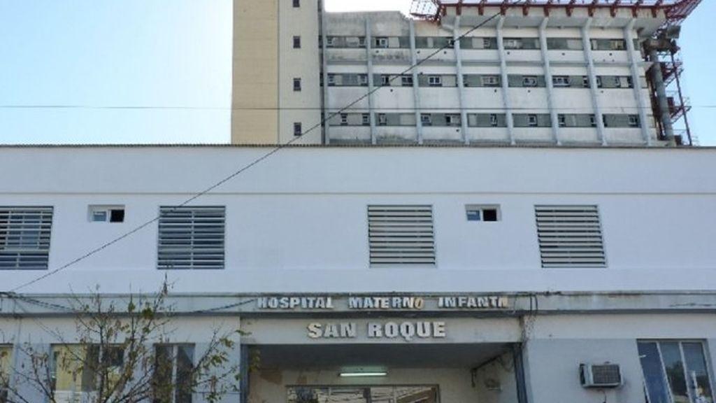 Hospital Materno Infantil de San Roque de Paraná