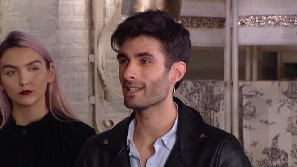 Alejandro y Ane dan explicaciones sobre las críticas que hicieron de 'Quiero Ser'