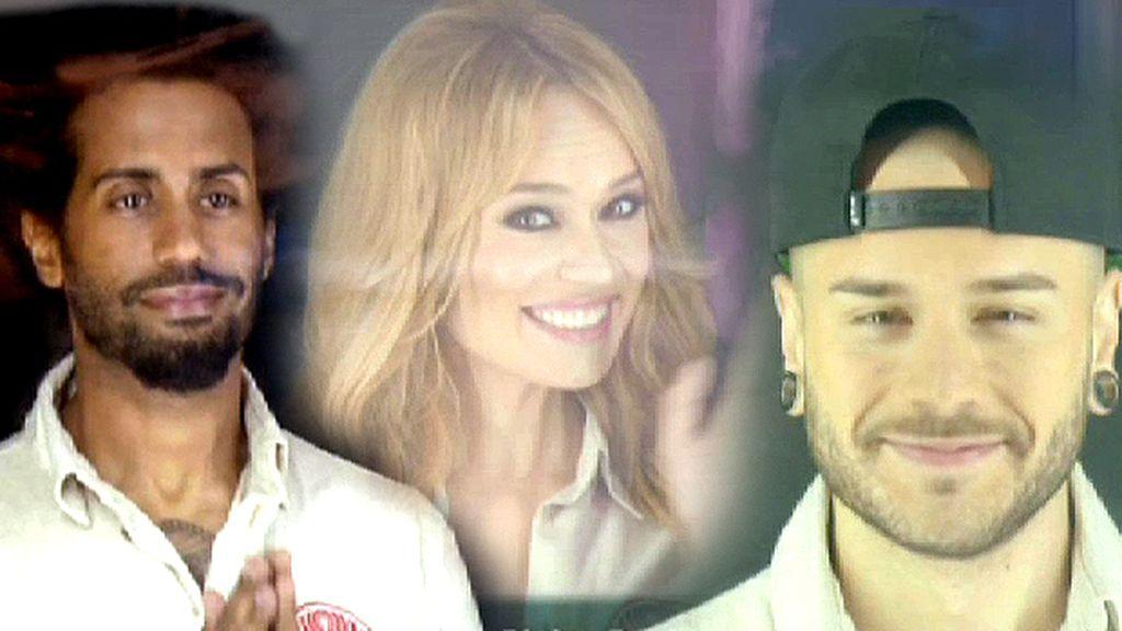 Patricia Conde conquistará a uno de los pretendientes en 'Tú, yo y mi avatar'