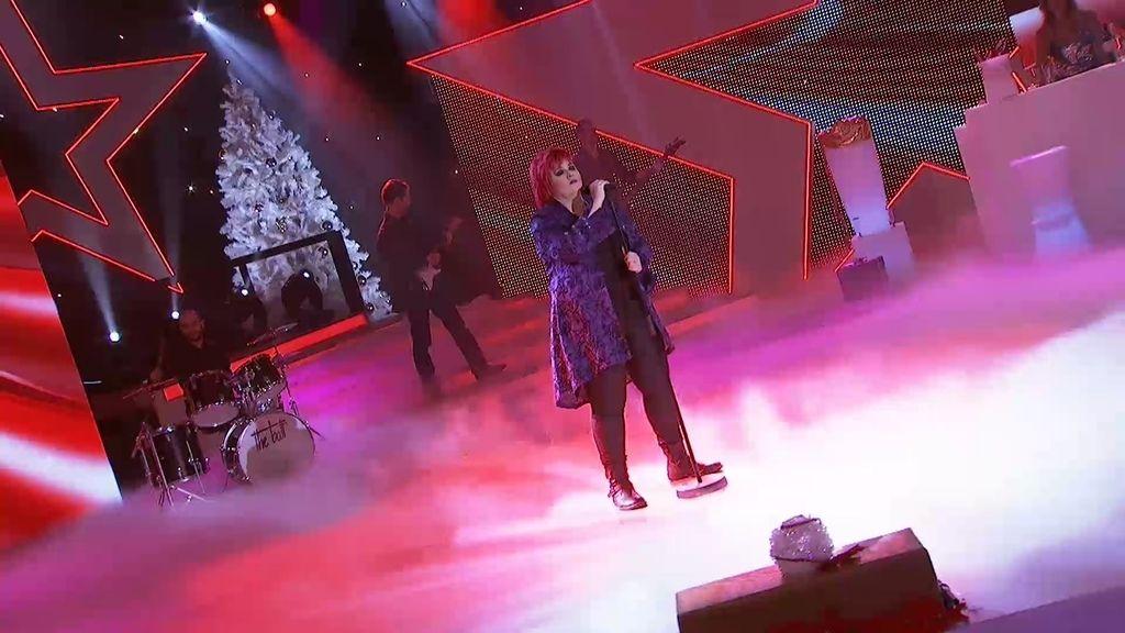 Maika Barbero conquista con Always del cantante Bon Jovi