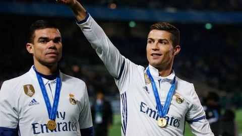 ¿Acabará el Madrid con la maldición que conlleva ser Campeón del Mundo  26c17253aaac0