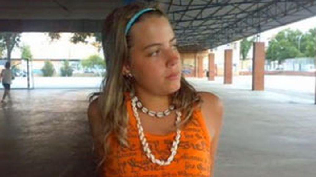 Imagen de Marta del Castillo, desaparecida el 24 de enero de 2009.