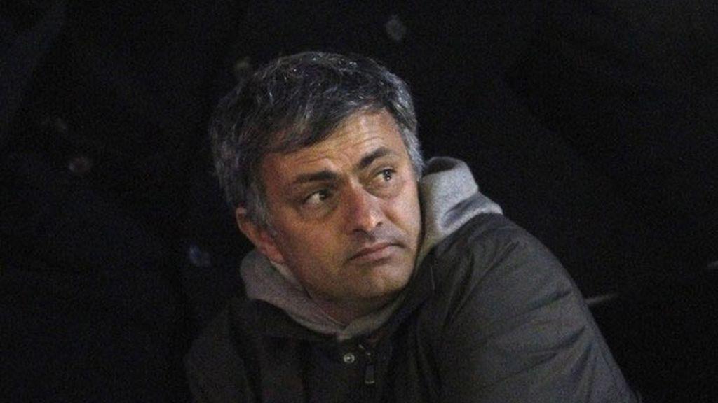 Mourinho podría dejar el Madrid este verano