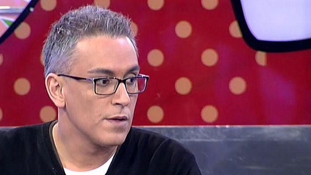 """Kiko Hernández: """"Un exconcursante de 'GH VIP' volverá a Guadalix de la Sierra"""""""