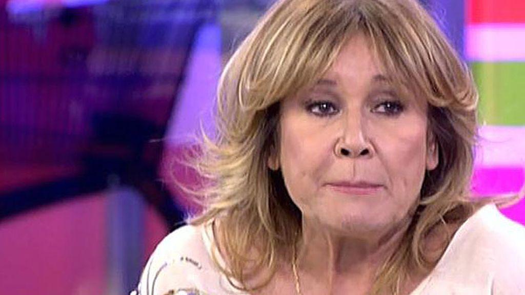 "Mila: ""Lolita y Pablo se han separado"""