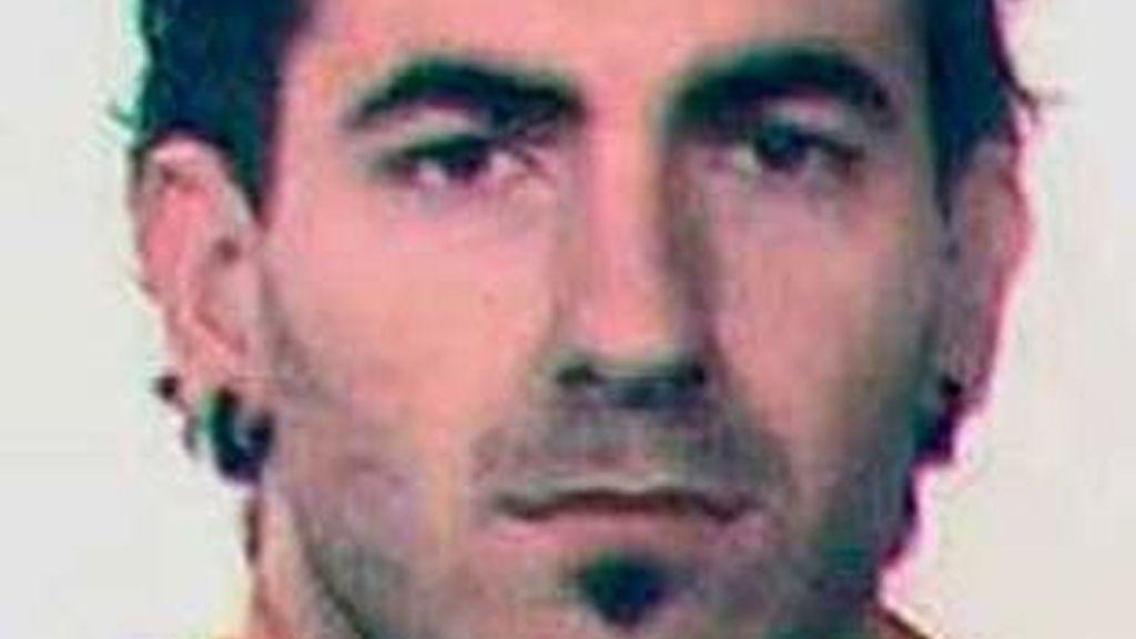 Imagen del presunto número uno de ETA, Jurdan Martitegi, detenido el pasado sábado en Francia. Foto: EFE.