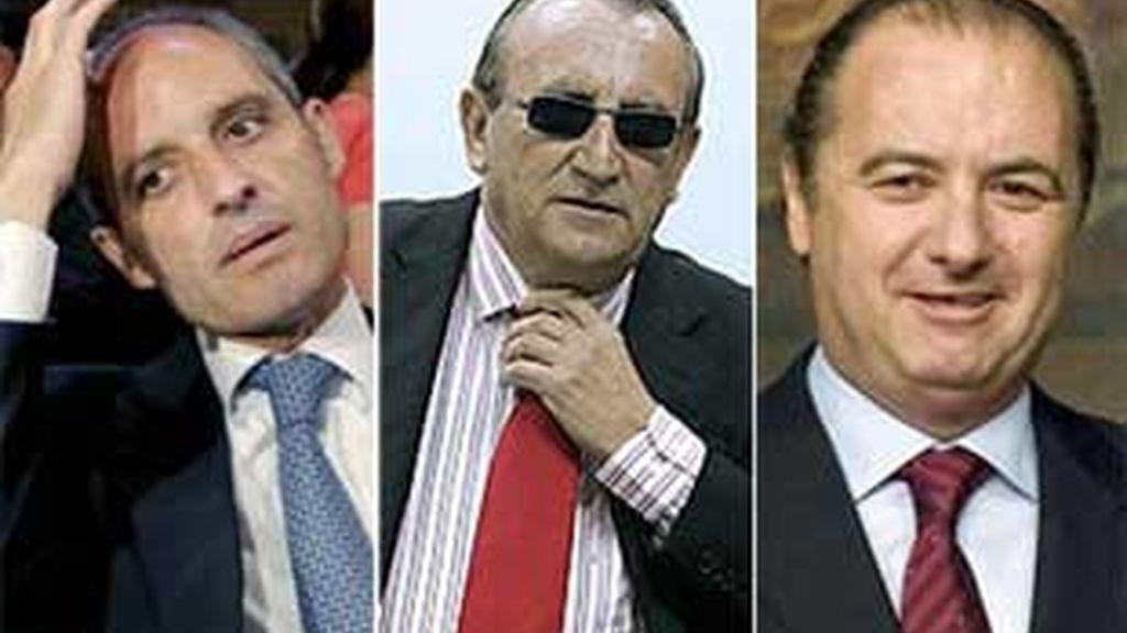 Los casos de corrupción en el seno del PP valenciano se multiplican.
