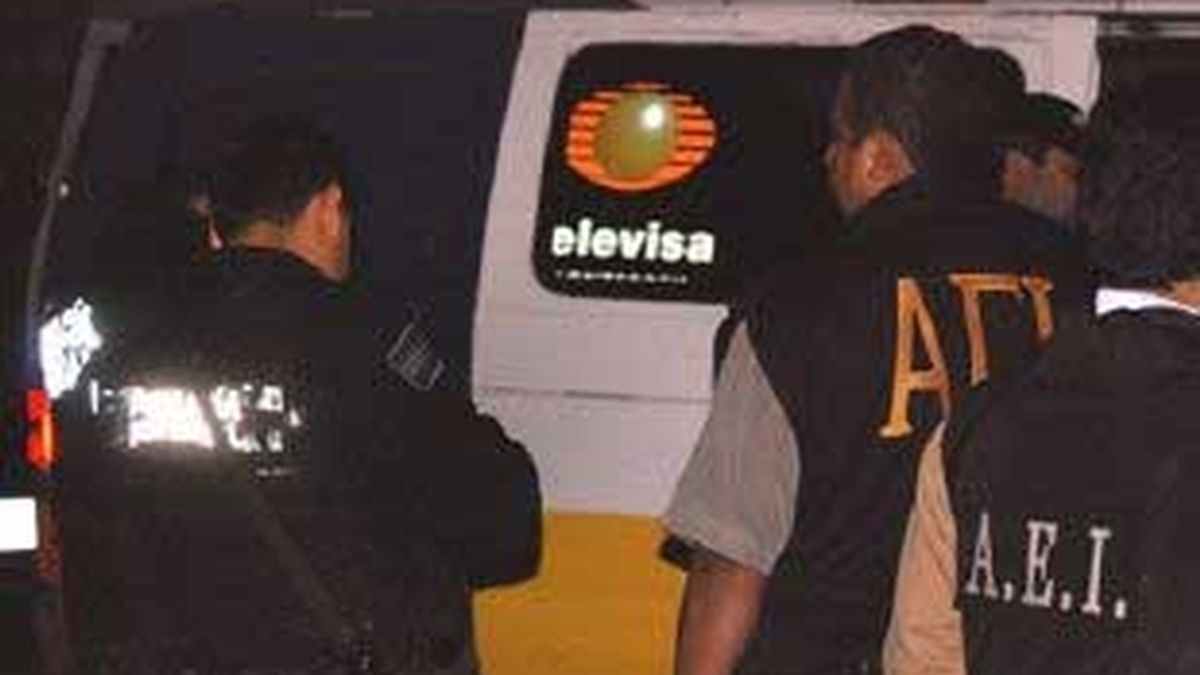 La violecia se ha instalado en Monterrey. Ya en enero unos desconocidos atacaron la sede de Televisa en la ciudad. FOTO: EFE / Archivo