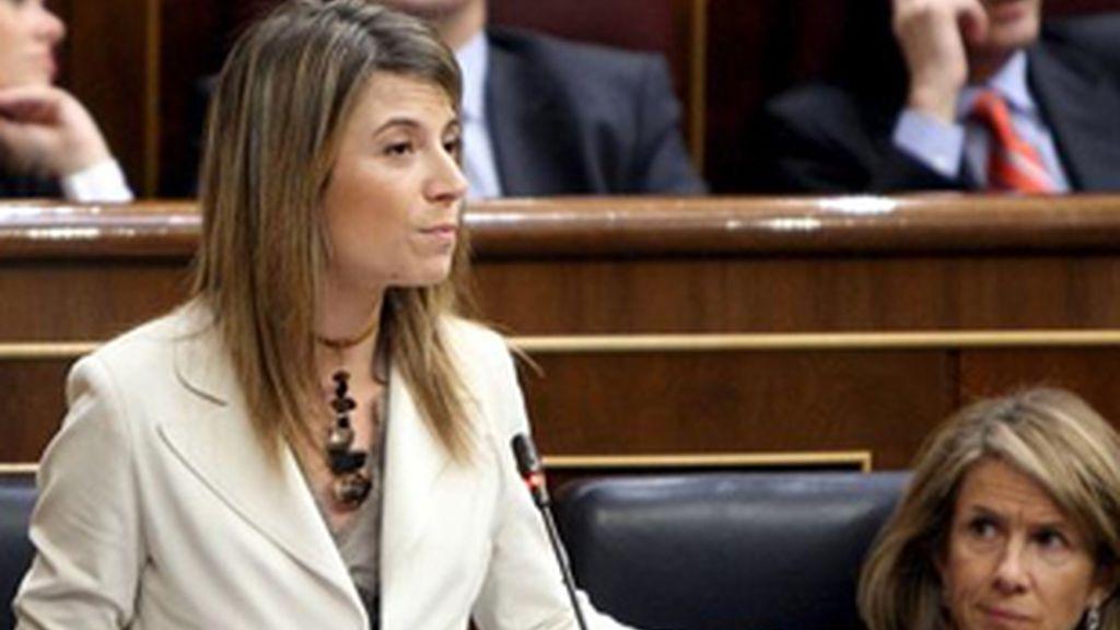 """Polémica por la presentación de la plataforma """"Mujeres contra el aborto"""""""