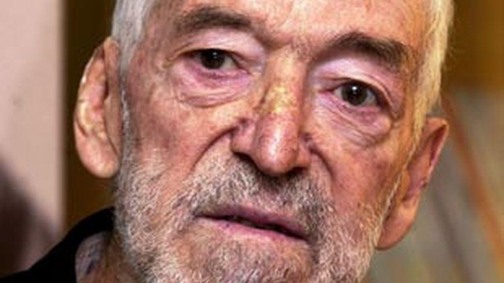 Vicente Ferrer ha muerto acompañado por toda su familia. Vídeo: Informativos Telecinco.