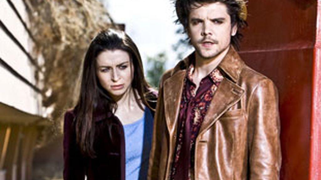 'Alicia', la nueva miniserie de Telecinco.