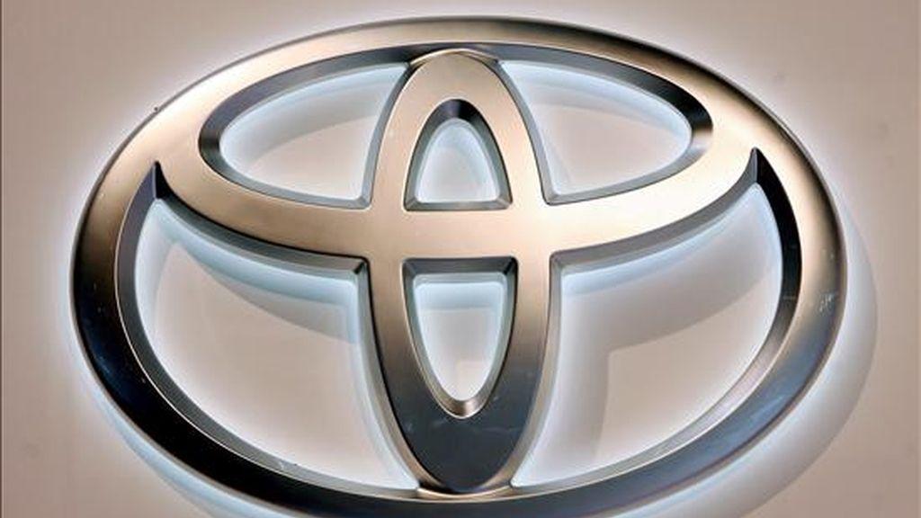 La llamada a revisión, que empezará a ser notificada a los propietarios del Lexus, afecta a vehículos producidos entre el 2003 y el 2007. EFE/Archivo