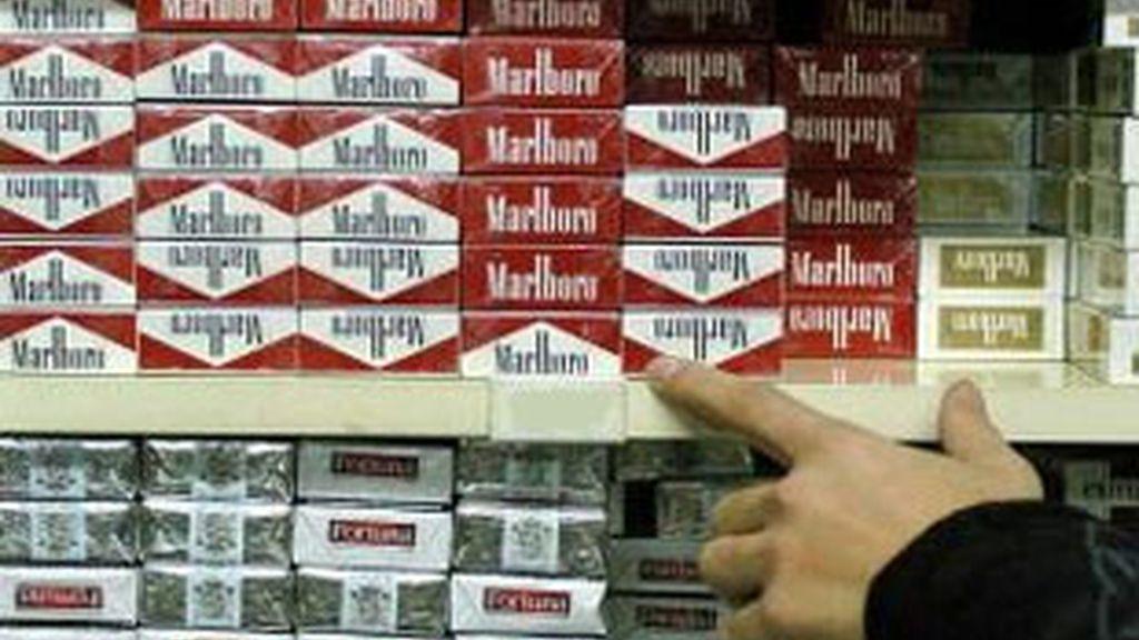 El Gobierno aprueba una nueva subida del impuesto del tabaco. Vídeo: Informativos Telecinco.
