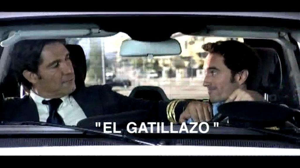 Los pilotos 1x09: 'El gatillazo'