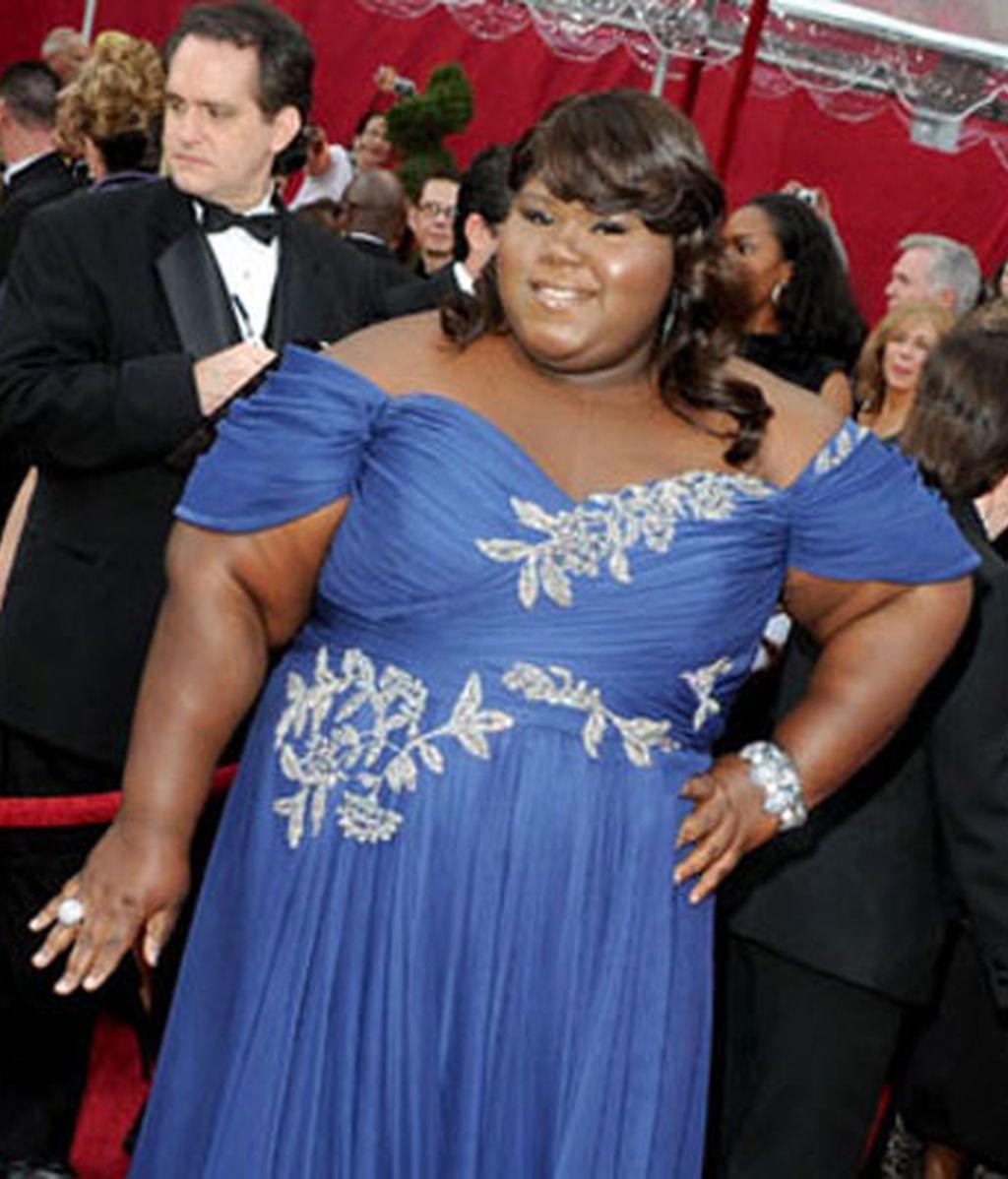 Vogue ha desechado la idea de sacar a la actriz en portada debido a su aspecto físico. Foto: Getty.