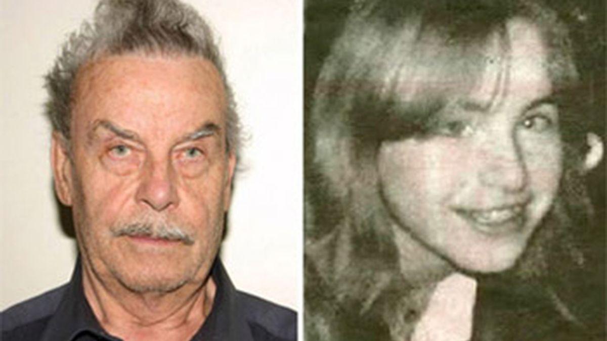 Joseph Fritzl abusó de su hija Elisabeth durante 24 años. Foto: Archivo.