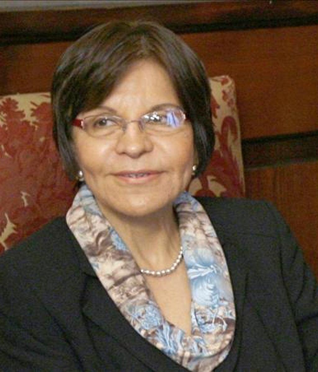 La legisladora Mercedes Cabanillas (en la imagen), explicó que en la actualidad la justicia peruana investiga el espionaje telefónico, descubierto en octubre pasado, que reveló irregularidades en la concesión de lotes petroleros para la noruega Discover Petroleum. EFE/Archivo