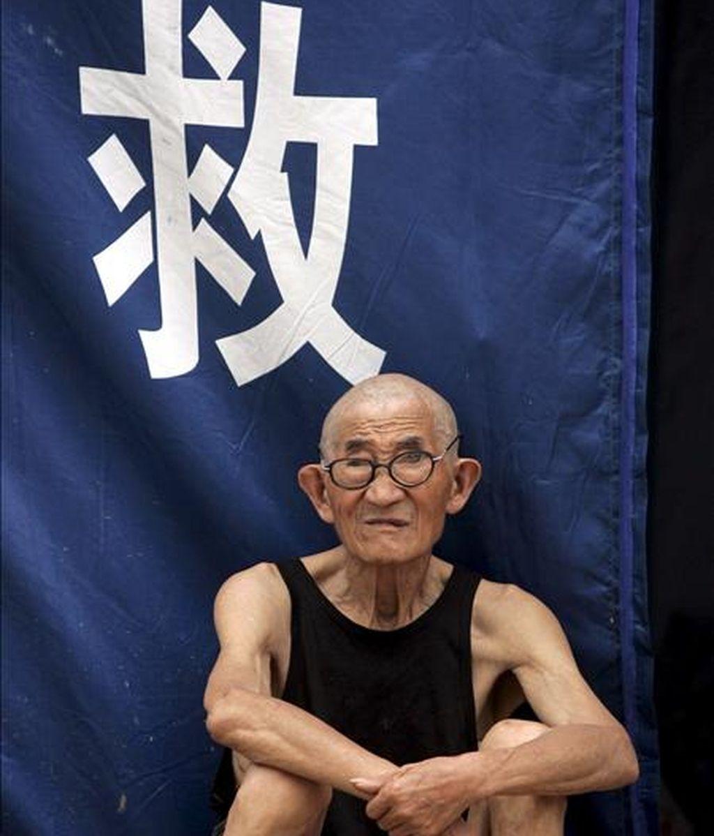 Un taiwanés de 96 años de edad recibirá este fin de semana su título de Maestría en Filosofía en la Universidad de Nanhua, se informó hoy en una conferencia de prensa en ese centro educativo. EFE/Archivo