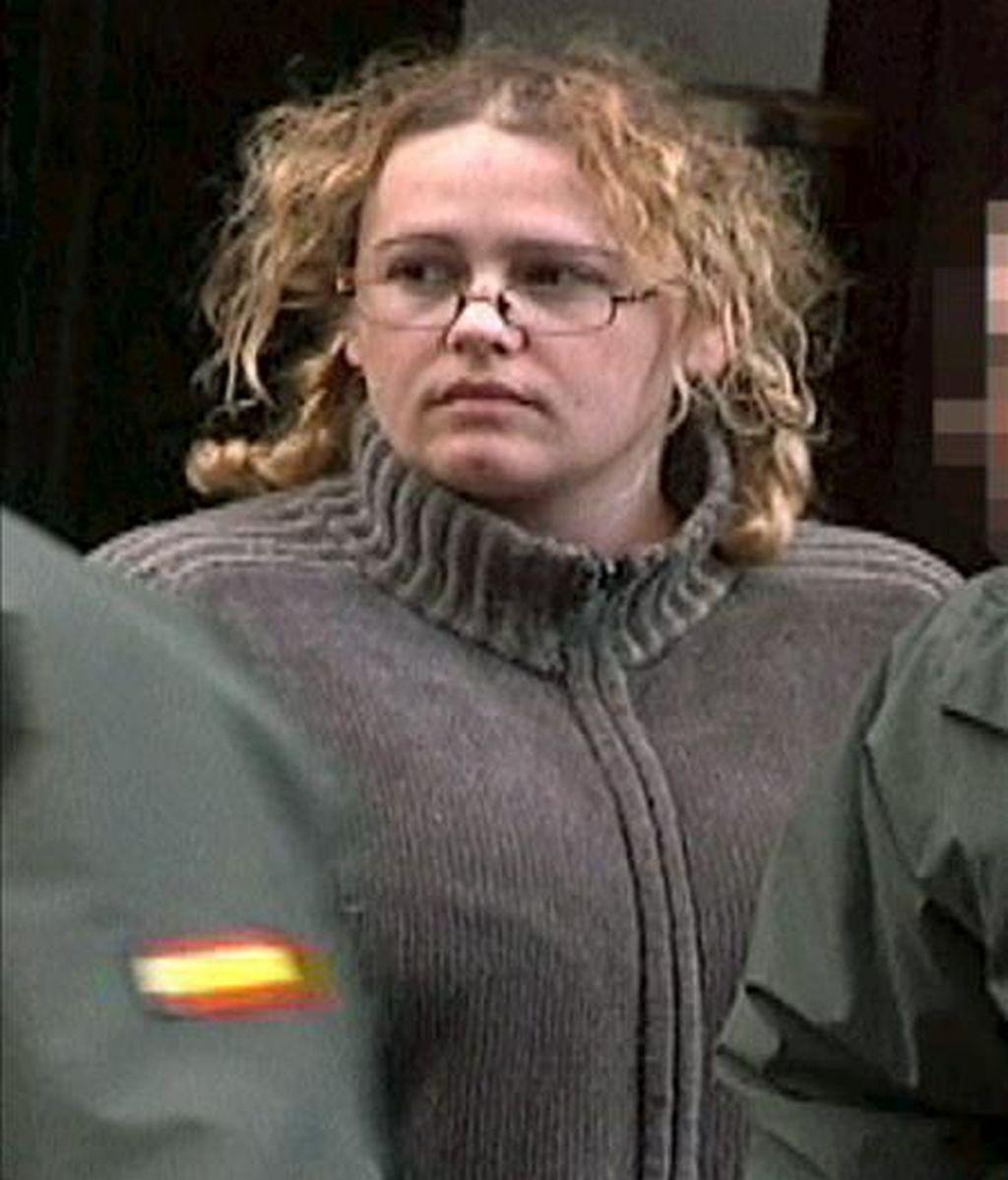 Imagen cedida por IB3 Televisión, de Mónica Juanatey Fernández. EFE