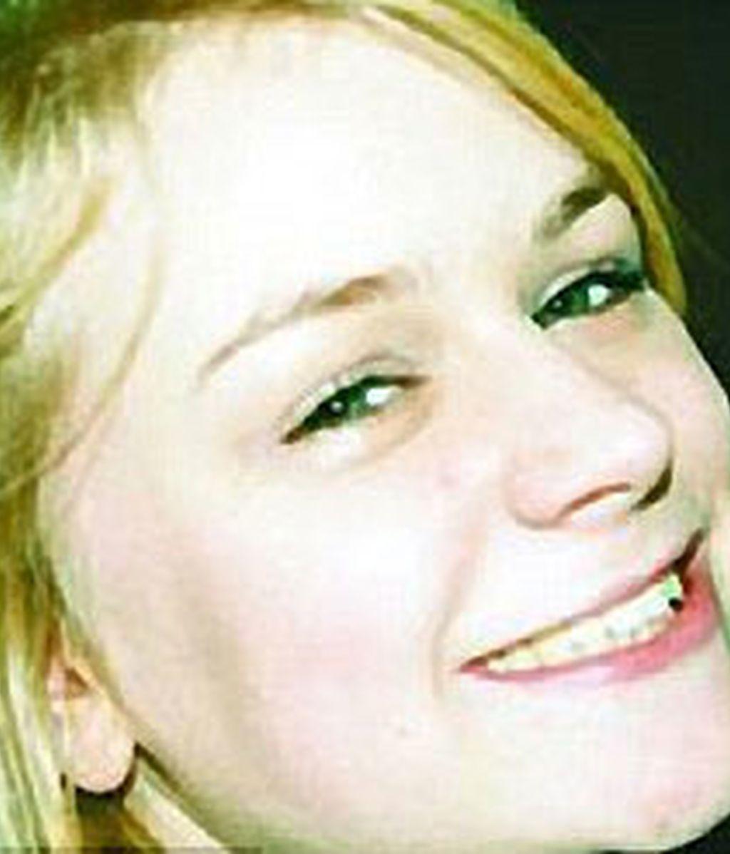 Vicky tenía 21 años pero no aguantó estar en paro tanto tiempo. Foto: Daily Mail