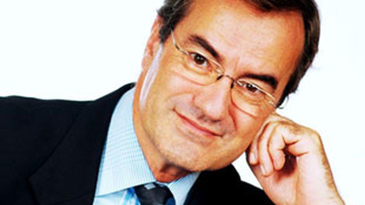 Enric Pujadas, nuevo director de El Sol. Foto: Bassat Ogilvy.