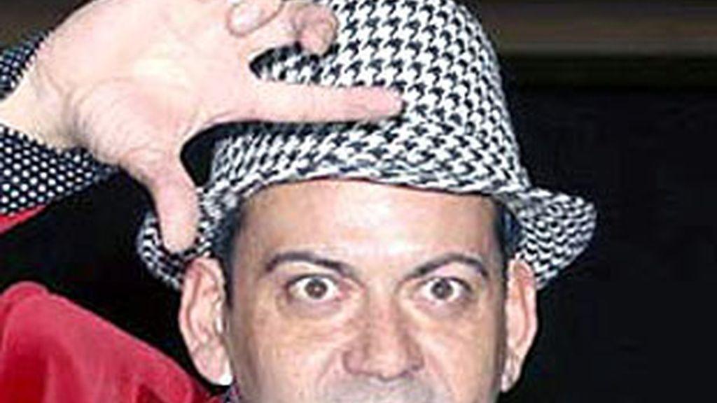 José Corbacho será el director