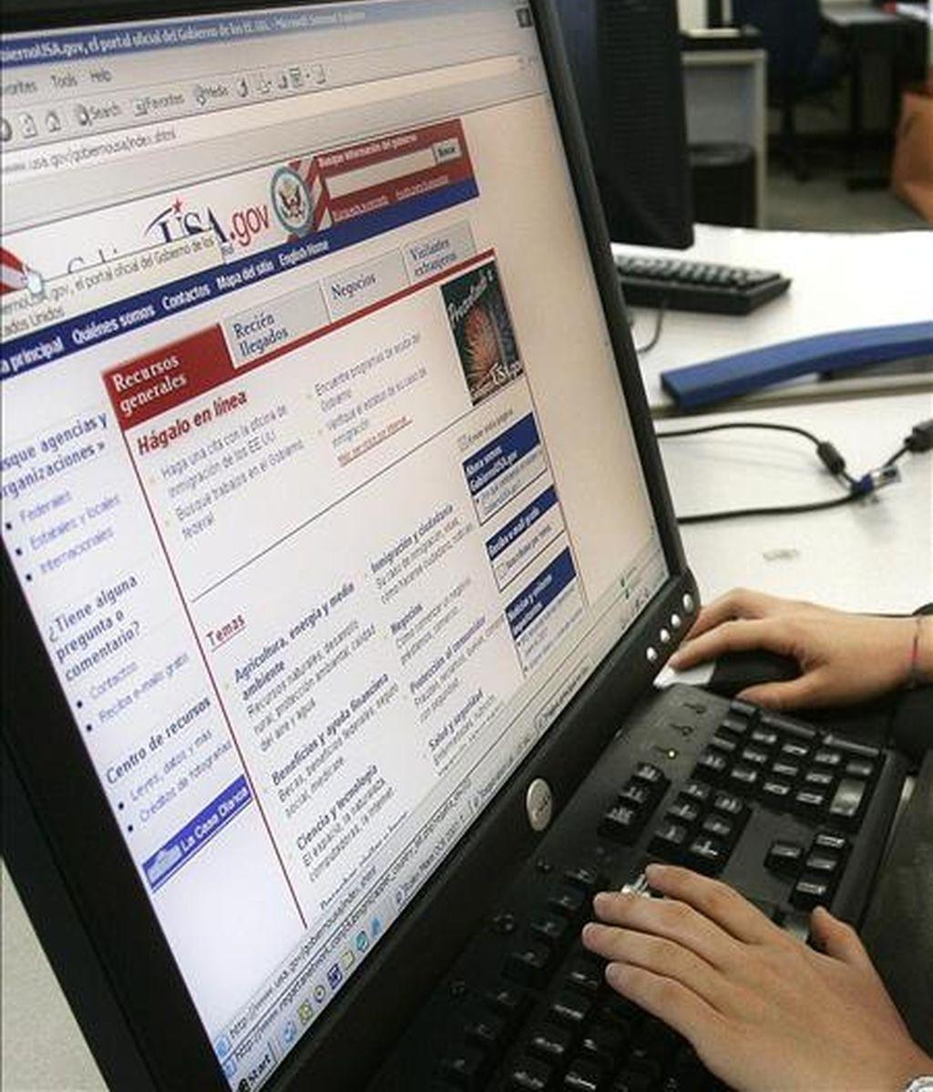 El fenómeno del Cyber-bulling. Vídeo:Informativos Telecinco