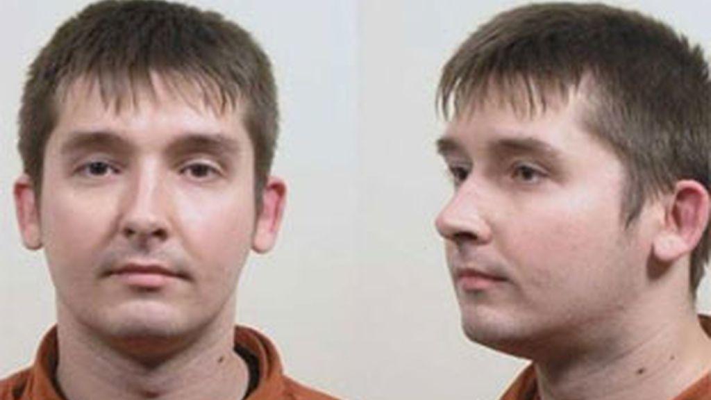 Imagen del detenido por haber abusado presuntamente de hasta 50 menores. Vídeo: Informativos Telecinco.