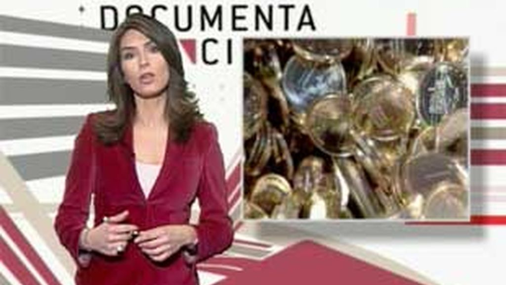 Marta Fernádez presenta Documenta 5