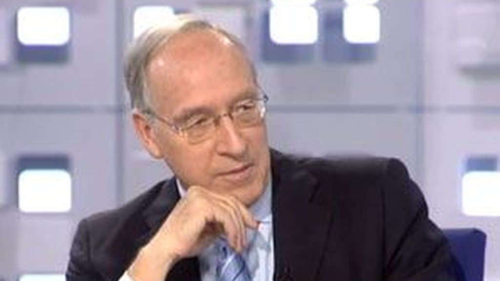 Manuel Pizarro en La Mirada Crítica.