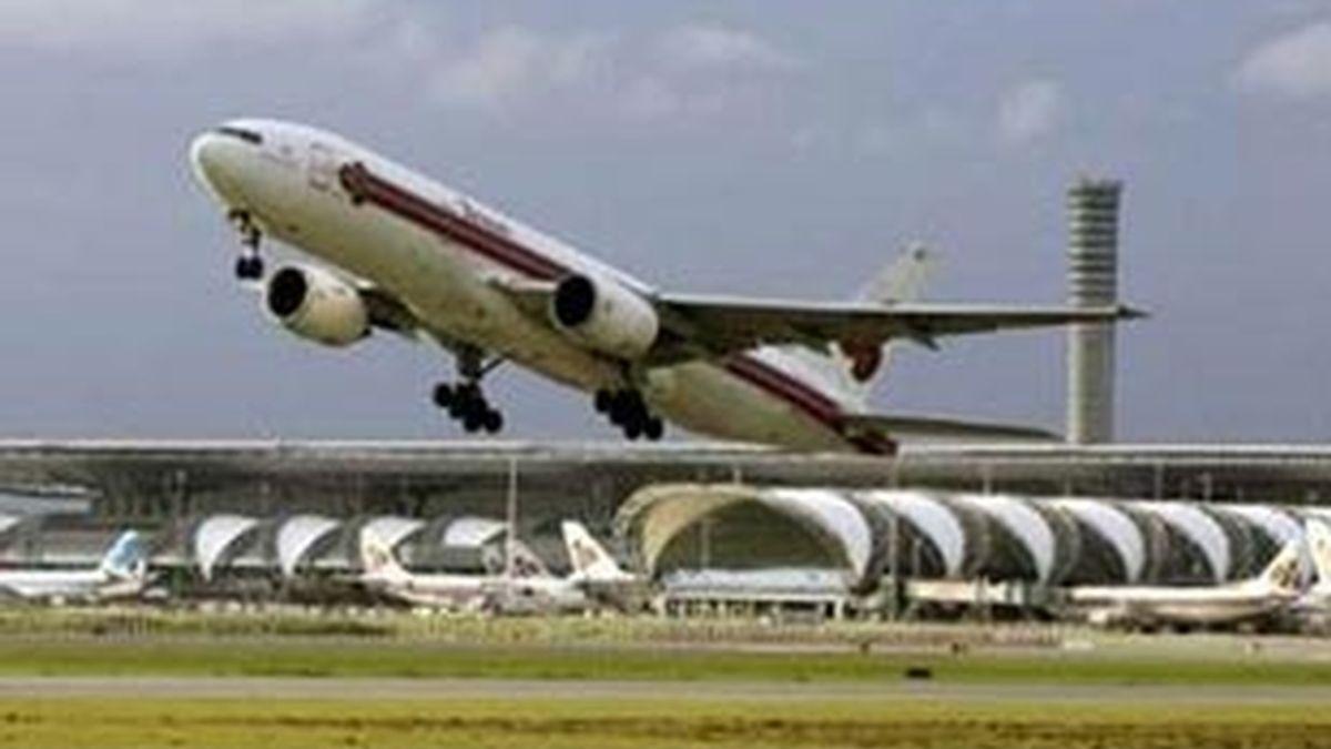 Las aerolíneas mediterráneas son las peor valoradas por los usuaros.