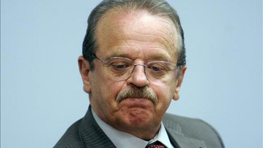 El ministerio de Justicia de Brasil, que dirige Tarso Genro, informó que antes del proceso para determinar el derecho a la indemnización se realizará un homenaje a los perseguidos por la dictadura. EFE/Archivo