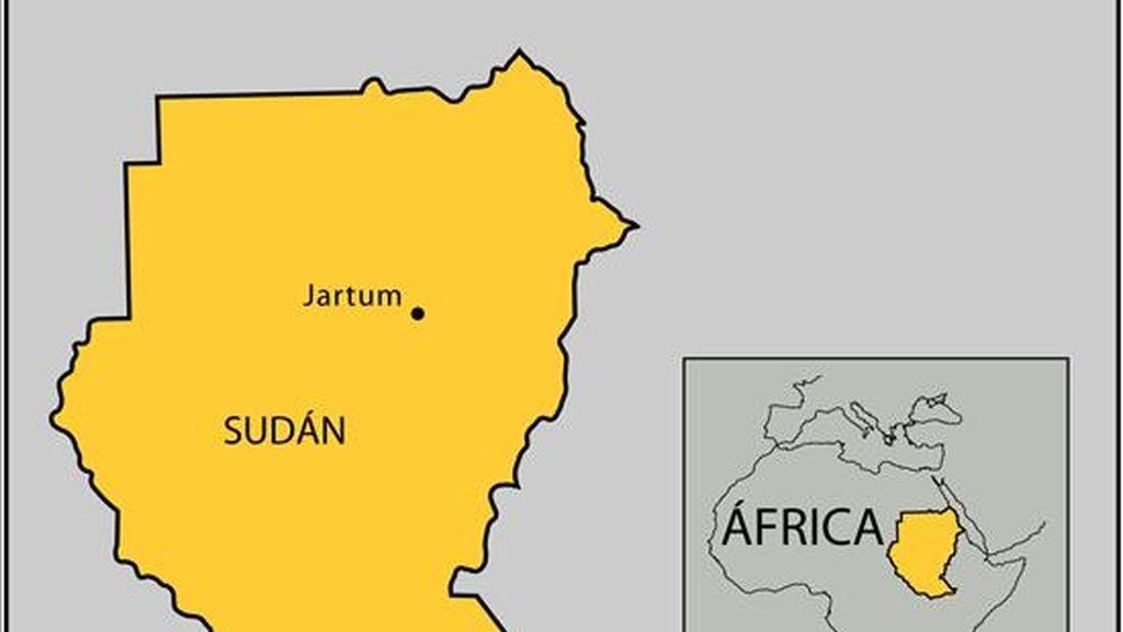 Más de 180 personas han muerto y 900 han resultado heridas por enfrentamientos entre dos tribus del sur de Sudán. EFE