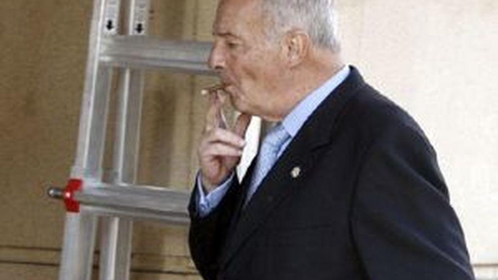 """La defensa de Navarro culpa a los forenses turcos de """"hacer desaparecer restos"""". Vídeo: ATLAS"""