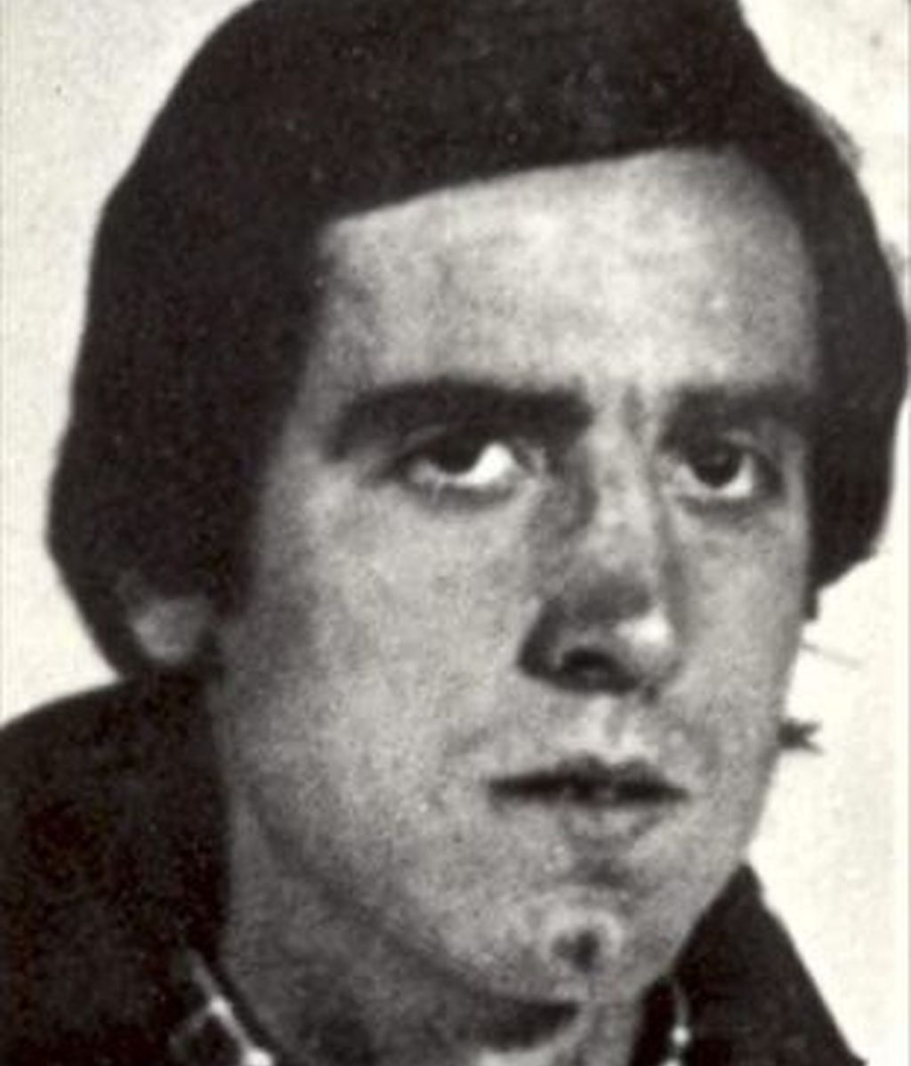 José Ángel Urtiaga, presunto terrorista en la isla. Foto: Archivo.