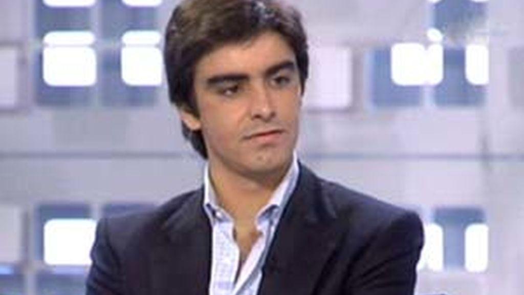 El diestro Miguel Ángel Perera ha visitado La Mirada Crítica.