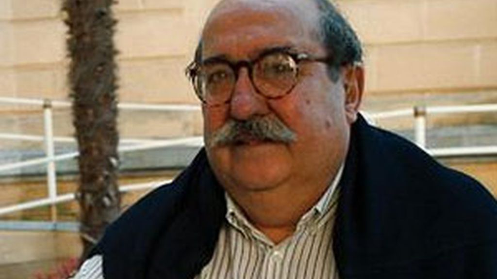 Antonio Gamero debutó en el cine en 1973. Foto: Archivo.