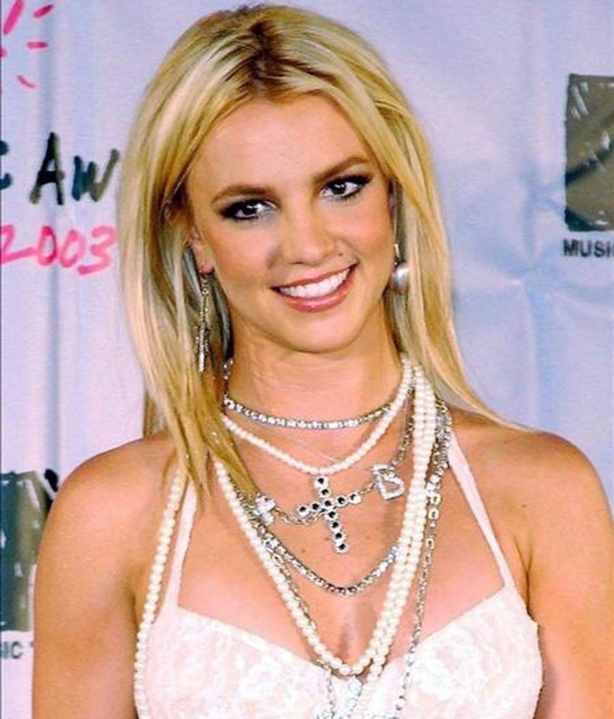 Spears volvería a ser protagonista de una complicada situación personal después de llegar a ser ingresada en una planta psiquiátrica en 2008, quedar bajo la tutela de su padre Jamie Spears y perder la custodia de sus hijos. EFE/Archivo