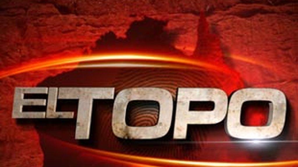 'El Topo', nuevo reality de Telecinco
