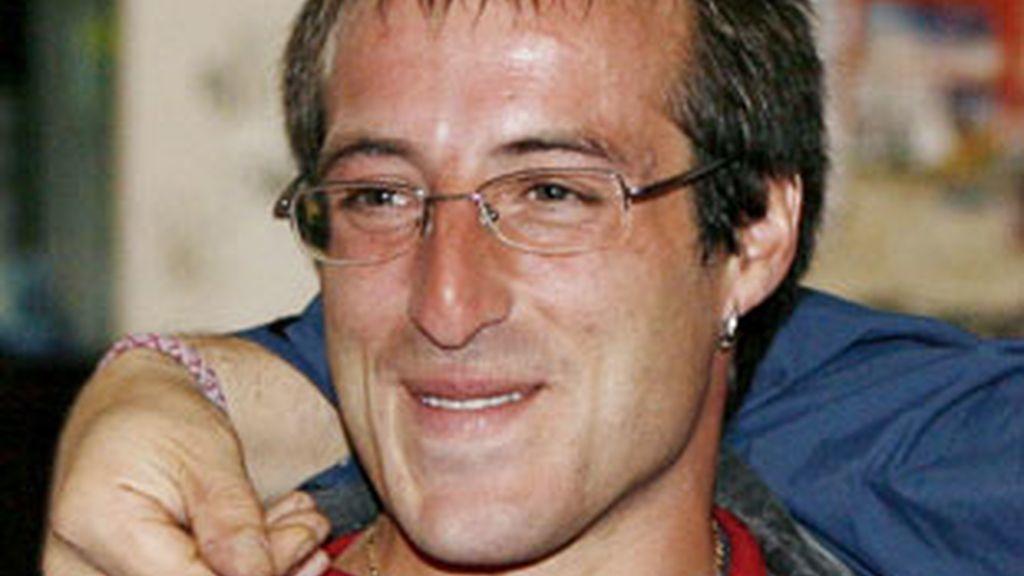 Detenido el presunto responsable de los contactos entre los abogados de ETA y su cúpula. Video: Informativos Telecinco