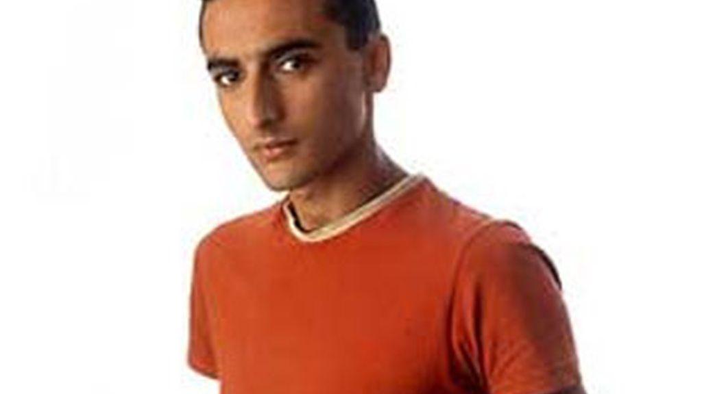 Luhay participó en la quinta edición de 'Gran Hermano'. Foto: Telecinco.