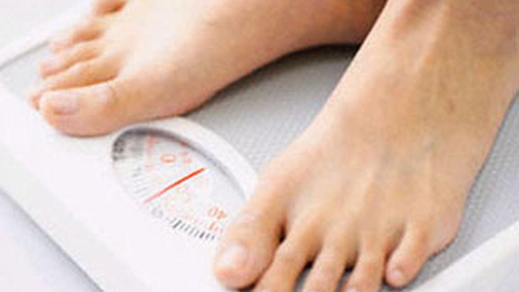 El 72% de la población desearía perder algunos kilos