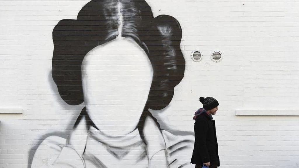 Homenaje a la Princesa Leia