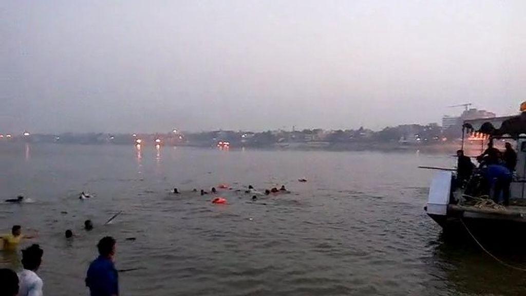 Río Ganger