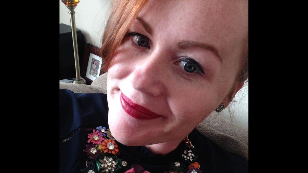 Emma Seasman, la mujer que tuvo un cáncer cerebral durante 17 años sin que los médicos se lo encontraran