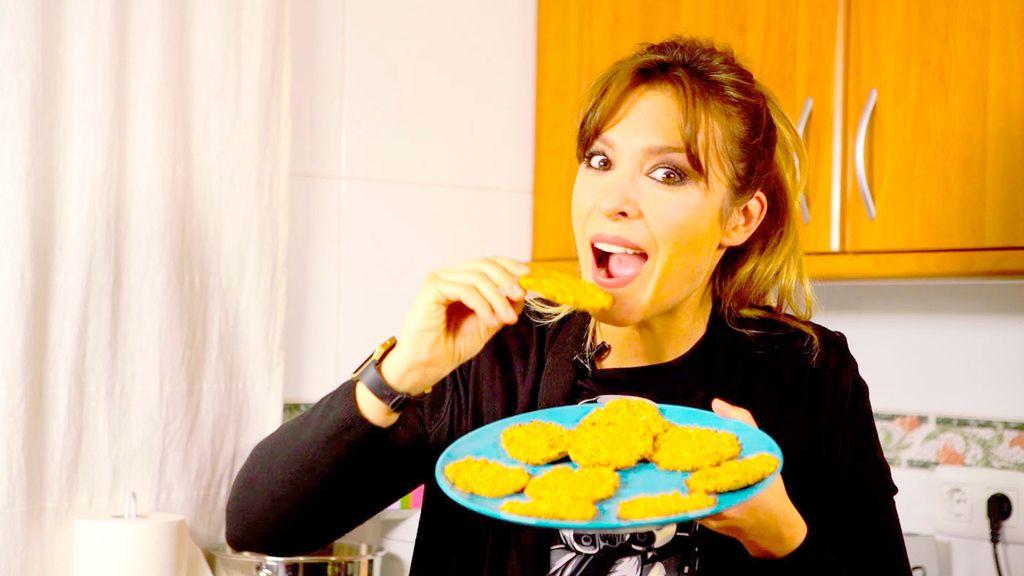 Gisela Vlog: ¡Empieza ya la operación bikini! Receta de galletas bajas en calorías