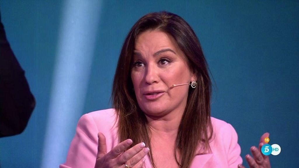 """Lola, amiga de Elettra: """"Creo que Daniela tenía el objetivo marcado desde antes"""""""