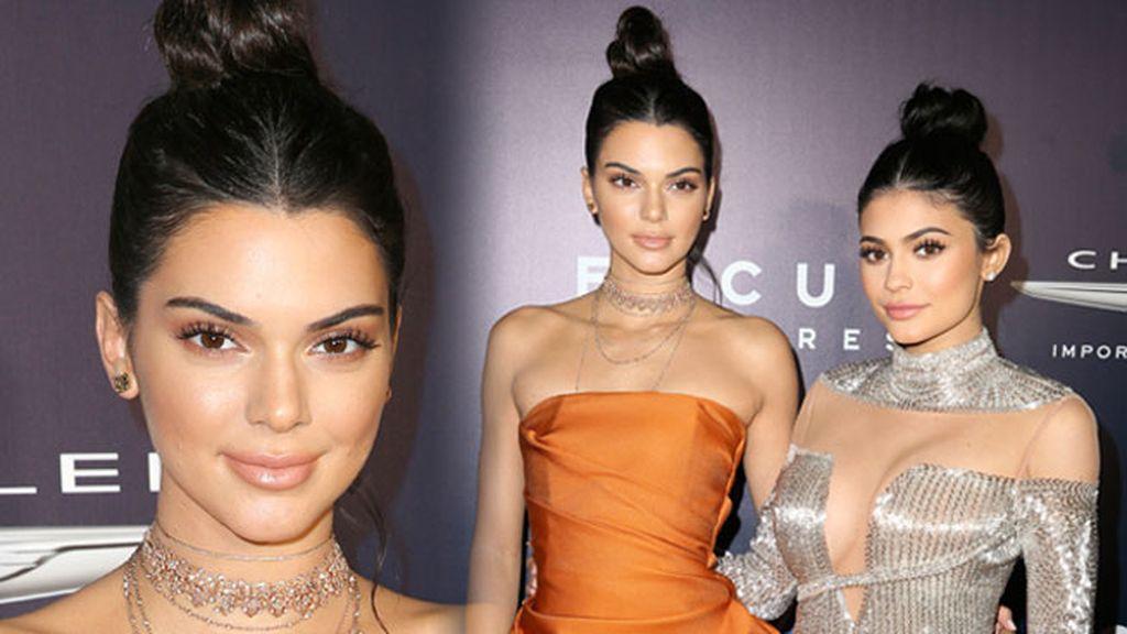 hermanas Jenner